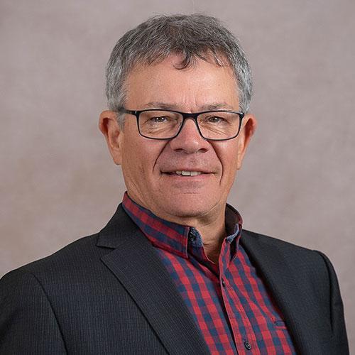 Claude Carbonneau