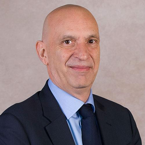 Martin Frégeau